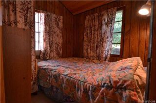 Photo 6: 63 Point Road in Grand Beach: Grand Beach Provincial Park Residential for sale (R27)  : MLS®# 1723830