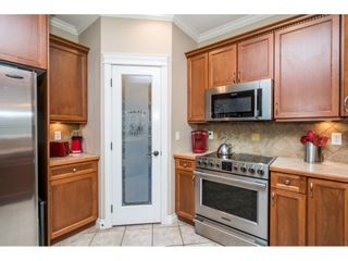 """Photo 21: 36 33925 ARAKI Court in Mission: Mission BC House for sale in """"Abbey Meadows"""" : MLS®# R2544953"""