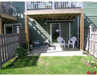 """Photo 8: 15168 36TH Ave in Surrey: Morgan Creek Townhouse for sale in """"SOLAY"""" (South Surrey White Rock)  : MLS®# F2707724"""