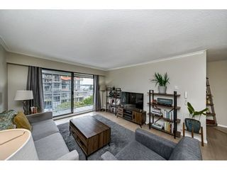 """Photo 5: 302 306 W 1ST Street in North Vancouver: Lower Lonsdale Condo for sale in """"LA VIVA"""" : MLS®# R2577061"""