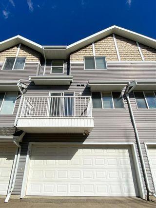 Photo 2: 55 3075 TRELLE Crescent in Edmonton: Zone 14 Townhouse for sale : MLS®# E4242100