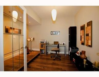 Photo 9: 1490 HORNBY Street in Vancouver West: Home for sale : MLS®# V803506