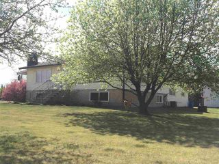 Photo 30: 60006 Rge Rd 261: Rural Westlock County House for sale : MLS®# E4205375