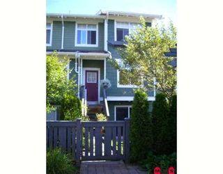 Photo 1: 123 15236 36th Avenue in Sundance: Home for sale : MLS®# F2720379