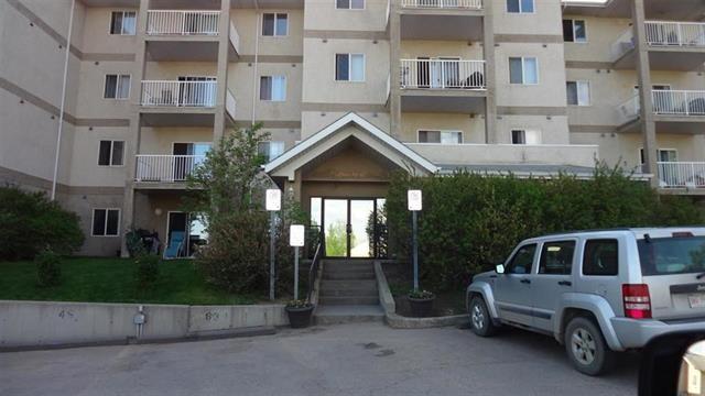 Main Photo: #206 14708 50 ST NW: Edmonton Condo for sale : MLS®# E4076453