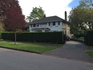 Photo 25: 1630 W 40TH Avenue in Vancouver: Shaughnessy House for sale (Vancouver West)  : MLS®# R2541105