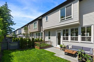 """Photo 15: 65 15828 27 Avenue in Surrey: Grandview Surrey Townhouse for sale in """"Kitchner II"""" (South Surrey White Rock)  : MLS®# R2594481"""
