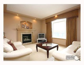 Photo 3: 177 HAWKMERE Close: Chestermere Residential Detached Single Family for sale : MLS®# C3343915