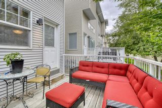 Photo 43: 301 Inglewood Grove SE in Calgary: Inglewood Row/Townhouse for sale : MLS®# A1118391