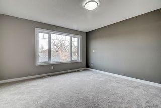 Photo 21: 10359 149 Street in Edmonton: Zone 21 House Half Duplex for sale : MLS®# E4246600