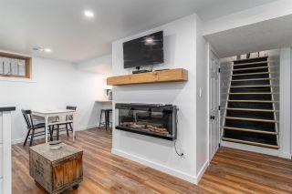 Photo 37: 11442 74 Avenue in Edmonton: Zone 15 House for sale : MLS®# E4244627