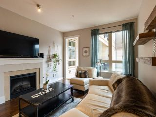 "Photo 11: 307 2601 WHITELEY Court in North Vancouver: Lynn Valley Condo for sale in ""BRANCHES"" : MLS®# R2542449"