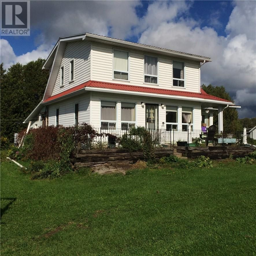 Main Photo: 16454 Highway 540 in Evansville: Agriculture for sale : MLS®# 2092616
