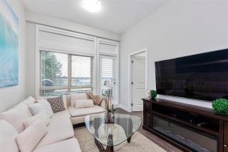 "Main Photo: 402 707 E 43 Avenue in Vancouver: Fraser VE Condo for sale in ""JADE"" (Vancouver East)  : MLS®# R2543139"
