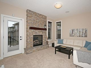Photo 11: 112 WENTWORTH Square SW in Calgary: West Springs House for sale : MLS®# C4105580