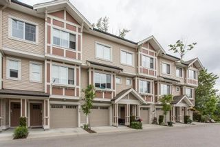 """Photo 1: 99 10151 240 Street in Maple Ridge: Albion Townhouse for sale in """"Albion Station"""" : MLS®# R2581928"""
