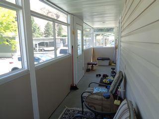 Photo 2: 90-2401 ORD ROAD in KAMLOOPS: BROCKLEHURST Manufactured Home for sale : MLS®# 151501