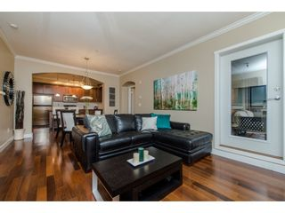 "Photo 10: 212 2627 SHAUGHNESSY Street in Port Coquitlam: Central Pt Coquitlam Condo for sale in ""VILLAGIO"" : MLS®# R2120924"