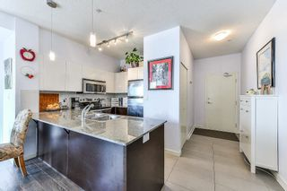 "Photo 4: 302 13733 107A Street in Surrey: Whalley Condo for sale in ""QUATTRO #1"" (North Surrey)  : MLS®# R2251141"