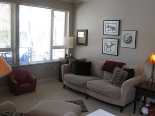 Photo 6: 99 9229 UNIVERSITY Crest in SERENITY: Simon Fraser Univer. Home for sale ()  : MLS®# V701850