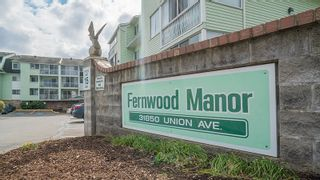"Photo 2: 314 31850 UNION Avenue in Abbotsford: Abbotsford West Condo for sale in ""Fernwood Manor"" : MLS®# R2355218"