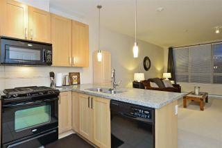 """Photo 7: 204 15918 26 Avenue in Surrey: Grandview Surrey Condo for sale in """"The Morgan"""" (South Surrey White Rock)  : MLS®# R2136764"""