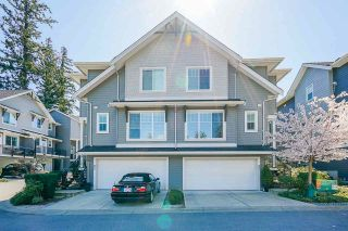 """Main Photo: 23 2855 158 Street in Surrey: Grandview Surrey Townhouse for sale in """"OLIVER"""" (South Surrey White Rock)  : MLS®# R2563924"""
