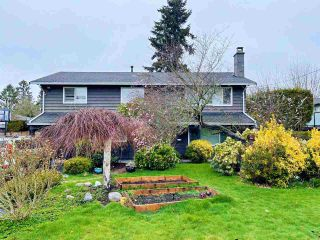 Photo 1: 5143 N WHITWORTH Crescent in Delta: Ladner Elementary House for sale (Ladner)  : MLS®# R2555307