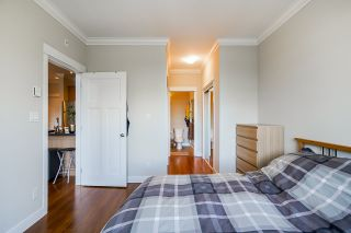 """Photo 21: 414 6888 ROYAL OAK Avenue in Burnaby: Metrotown Condo for sale in """"Kabana"""" (Burnaby South)  : MLS®# R2524575"""