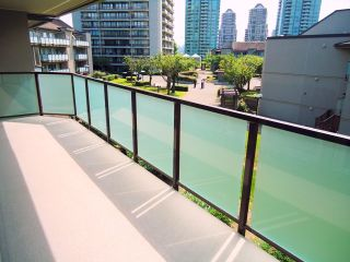 """Photo 3: 303 4373 HALIFAX Street in Burnaby: Brentwood Park Condo for sale in """"BRENT GARDENS"""" (Burnaby North)  : MLS®# V904072"""