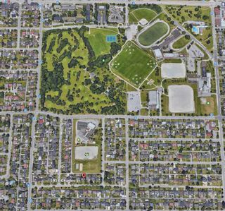 Photo 1: 5913 CHARLES Street in Burnaby: Parkcrest Land for sale (Burnaby North)  : MLS®# R2533980