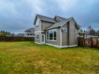 Photo 32: 3478 MONTANA DRIVE in CAMPBELL RIVER: CR Willow Point House for sale (Campbell River)  : MLS®# 777640