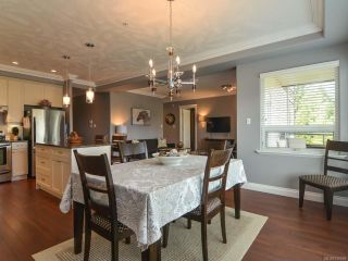 Photo 5: 425 3666 ROYAL VISTA Way in COURTENAY: CV Crown Isle Condo for sale (Comox Valley)  : MLS®# 766859