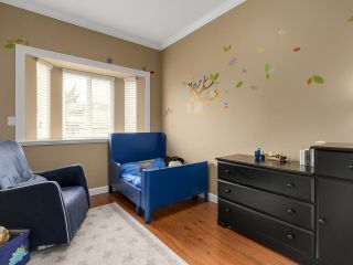 """Photo 14: 8445 FREMLIN Street in Vancouver: Marpole 1/2 Duplex for sale in """"MARPOLE"""" (Vancouver West)  : MLS®# R2135044"""