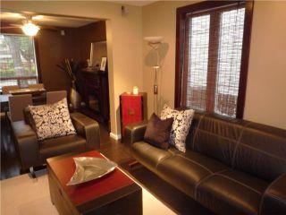 Photo 5: 500 JUBILEE Avenue in WINNIPEG: Fort Rouge / Crescentwood / Riverview Residential for sale (South Winnipeg)  : MLS®# 1011744