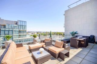"""Main Photo: 1104 5177 BRIGHOUSE Way in Richmond: Brighouse Condo for sale in """"ONE RIVER GREEN"""" : MLS®# R2166378"""
