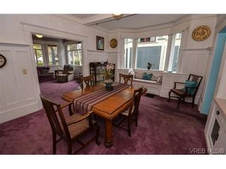 Photo 10: 723 Oliver St in VICTORIA: OB South Oak Bay House for sale (Oak Bay)  : MLS®# 634854