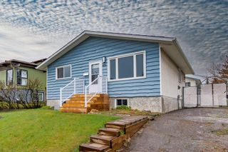 Main Photo: 631 Sabrina Road SW in Calgary: Southwood Detached for sale : MLS®# A1103437