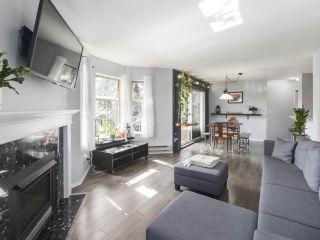 """Photo 4: 311 10743 139 Street in Surrey: Whalley Condo for sale in """"VISTA RIDGE"""" (North Surrey)  : MLS®# R2468543"""