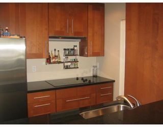 """Photo 3: 401 1220 BARCLAY Street in Vancouver: West End VW Condo for sale in """"KENWOOD COURT"""" (Vancouver West)  : MLS®# V778816"""
