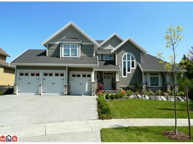 FEATURED LISTING: 9352 165 Surrey