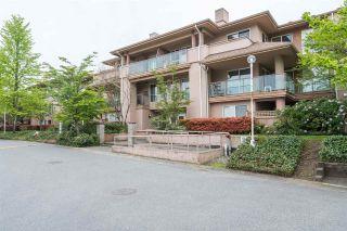 "Photo 1: 211 14998 101A Avenue in Surrey: Guildford Condo for sale in ""Cartier Place"" (North Surrey)  : MLS®# R2163848"