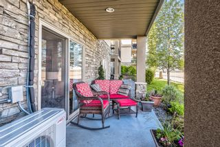 Photo 41: 119 52 CRANFIELD Link SE in Calgary: Cranston Apartment for sale : MLS®# A1117895