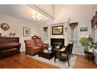 """Photo 2: 2927 PARANA Place in Port Coquitlam: Riverwood House for sale in """"RIVERWOOD"""" : MLS®# V939838"""
