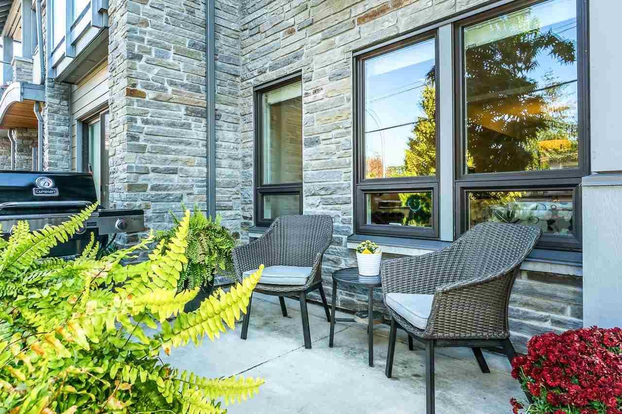 Photo 18: Photos: 306 1768 55A Street in Delta: Cliff Drive Townhouse for sale (Tsawwassen)  : MLS®# R2382528