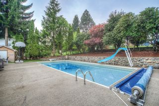 Photo 24: 3060 Lazy A Street in Coquitlam: Ranch Park House for sale : MLS®# v1119736
