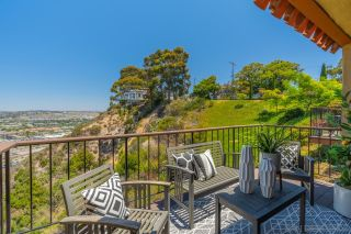 Photo 15: UNIVERSITY HEIGHTS Townhouse for sale : 3 bedrooms : 4490 Caminito Fuente in San Diego