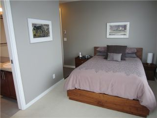"""Photo 12: 402 2055 YUKON Street in Vancouver: False Creek Condo for sale in """"MONTREUX"""" (Vancouver West)  : MLS®# V1051503"""