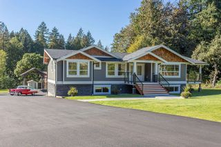 Photo 2: 9537 MANZER Street in Mission: Mission BC House for sale : MLS®# R2595692