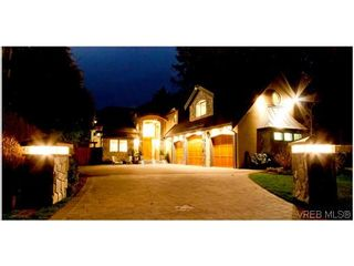 Photo 2: 1035 Loch Glen Pl in VICTORIA: La Glen Lake House for sale (Langford)  : MLS®# 616102
